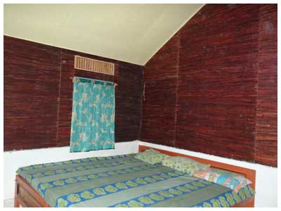 Triple Beded Rooms in cheap and best resort in lataguri